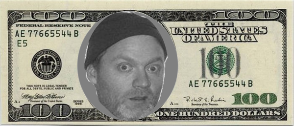 dollar tom