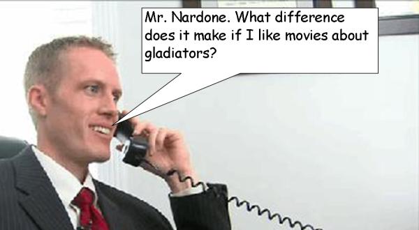 Tom Nardone